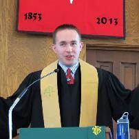 Rev. Gawne